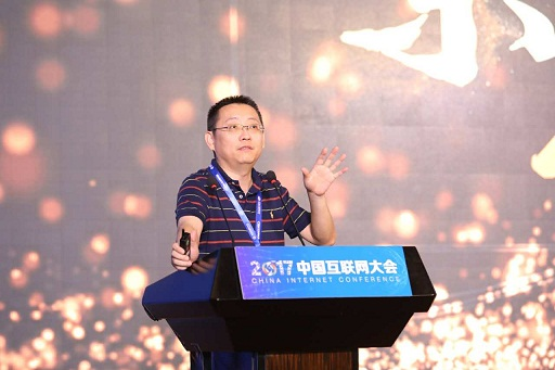 乐视网CEO梁军公开亮相:新乐视将掘金大屏互联网