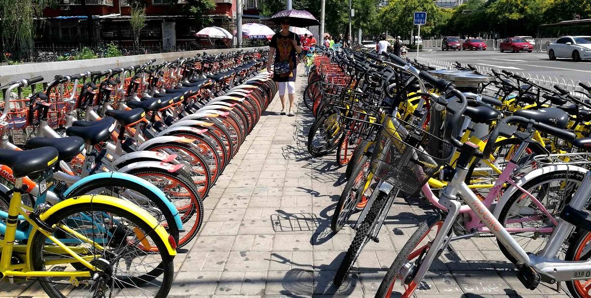 监管收缩 共享单车怎么打破盈利魔障