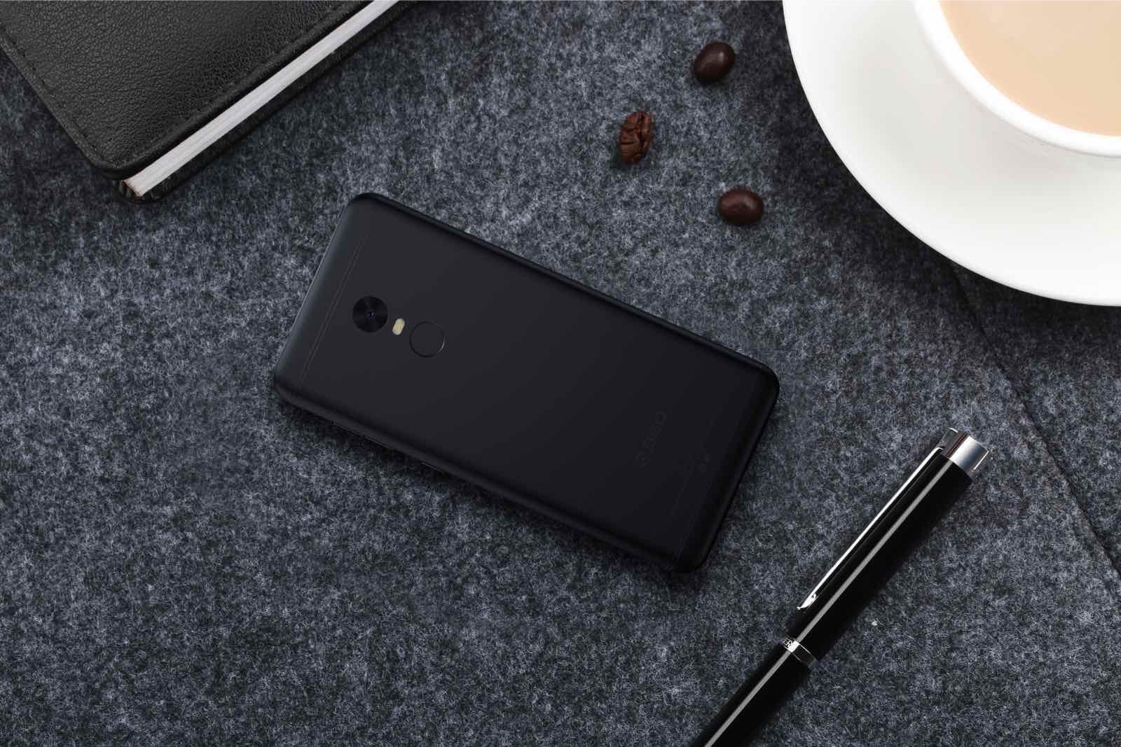 更高颜值三天一充! 360手机N6燧石黑版明日10时开售