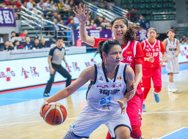 铛铛社交助力中国女篮联赛创新发展