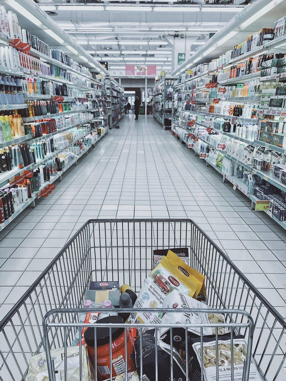 从宏观到微观,零售行业致胜未来的六个趋势